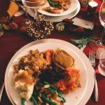 My First Vegan Thanksgiving Story: How To Celebrate the Holidays Joyfully in Your Truth